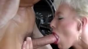 Sex in der Waschstraße